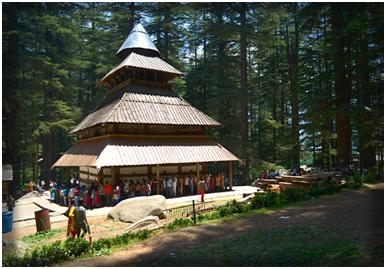 places in manali