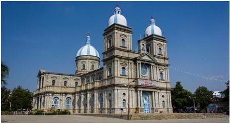 Most Amazing Church to Visit in Bangalore