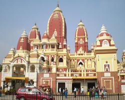 Laxmi Narayan Temple New Delhi