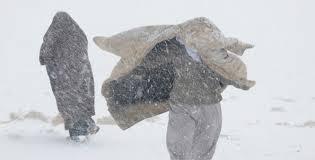 Srinagar-Jammu highway closed after fresh snowfall