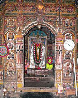 Biranchi Temple