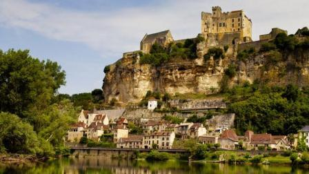 Most Visited Places In France Dordogne