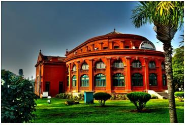 Historical Monuments in Bangalore
