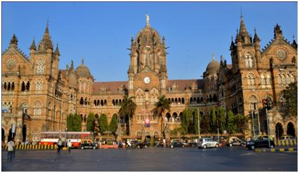 Historical Monuments in Mumbai