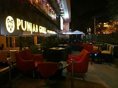 Punjab Grill Koramangala Bangalore