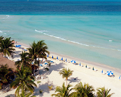 Top 5 Most Beautiful Places To Visit In Mexico Isla Mujeres