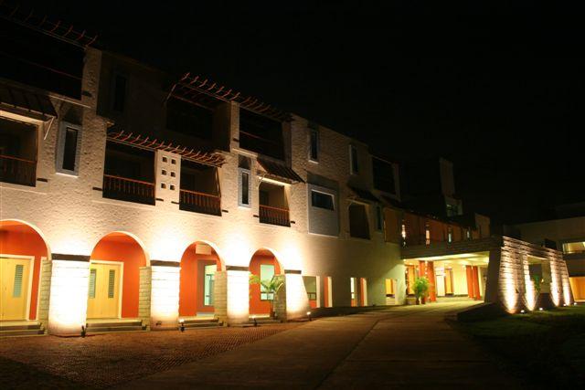 parkfield resotel bangalore