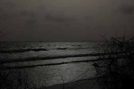 Dumas Beach Surat, Gujrat
