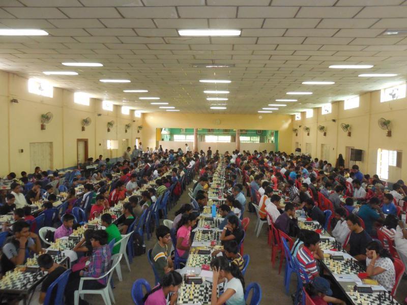 Innovators Chess Academy