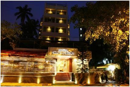 Famous Resorts Near Mumbai