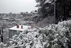 Manali gets more snow, most of Himachal freezes