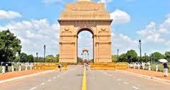 Warm, sunny Thursday in Delhi