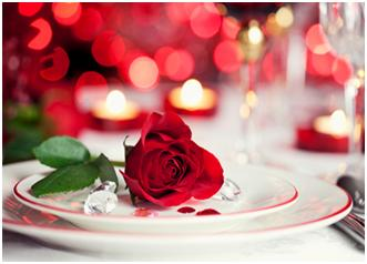 Valentine\'s Day, Bangalore