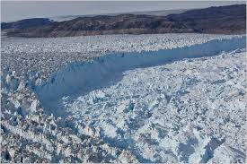 Greenland ice loss is accelerating