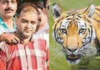 Notorious wildlife poacher Sansar Chand dead