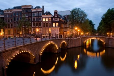 Top 5 Places To Visit In Netherlands