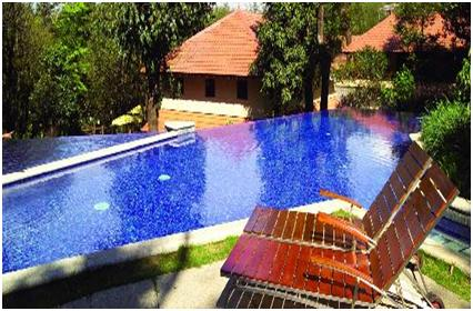 Top Five Most Luxurious Resorts In Coorg