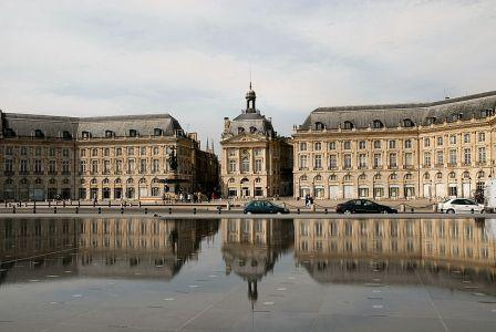 Most Visited Places In France Bordeaux