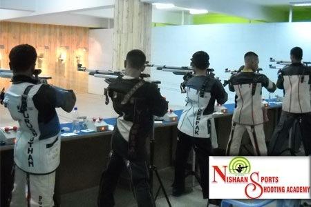 Nishaan Sports Shooting Academy Bangalore