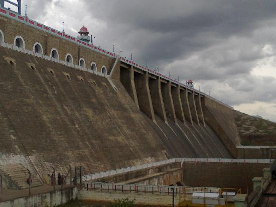 Bhavanisagar Dam Tamil Nadu