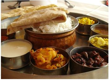 Amazing Restaurants in Coorg