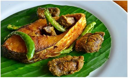 Bengali Restaurants in Kolkata