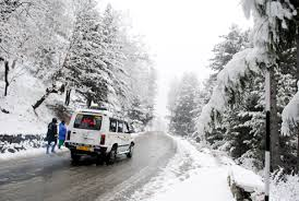 Avalanche warning issued in Kashmir