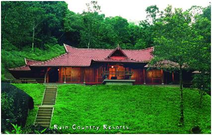 Famous Resorts in Cochin