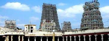 Hindu Pilgrimage in South India