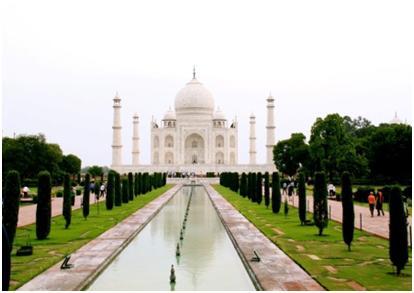 Islamic Tombs in India