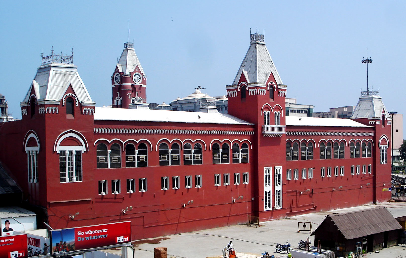 India\'s Most Impressive Railway Stations