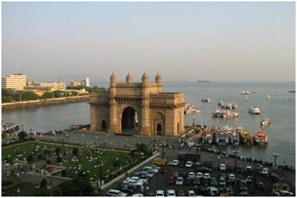Historical Monuments in Mumbai