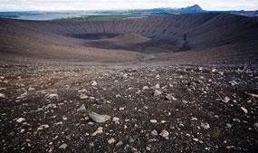 Volcanic Iceland