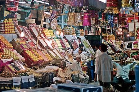 Crawford Market shopping places mumbai