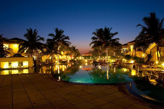 royal orchid beach resort bangalore