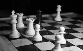 Bangalore District Chess Association