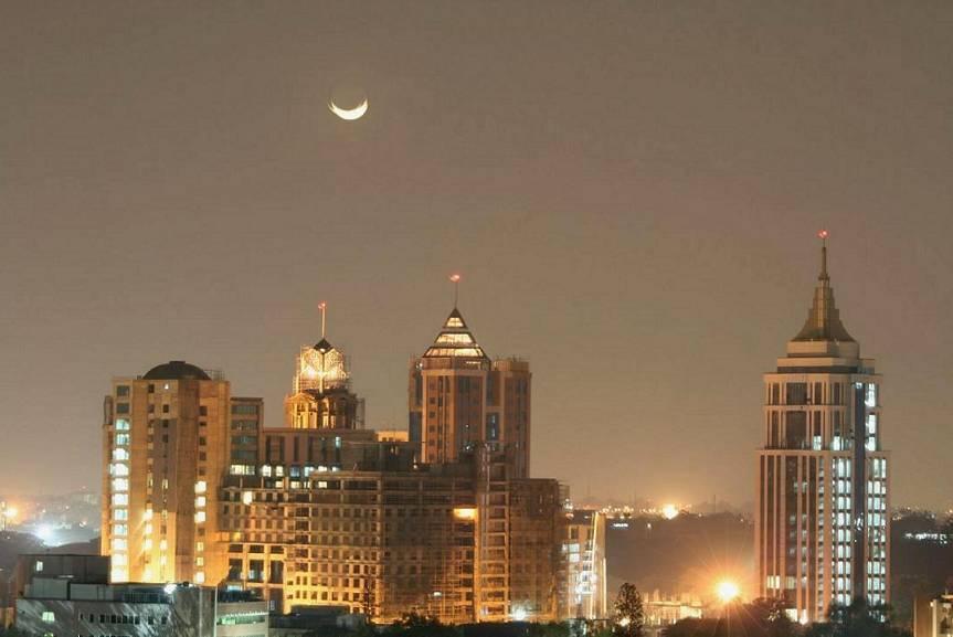 Bangalore City Guide