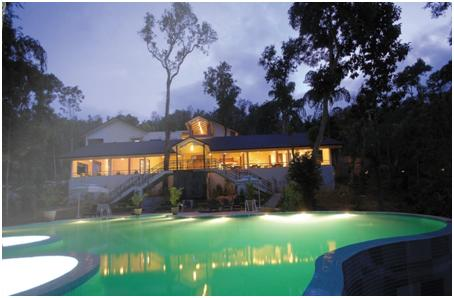Most Luxurious Resorts in Coorg