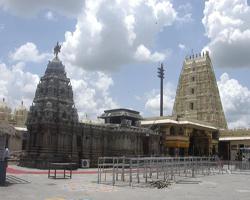 Bhadrachalam Temple Bhadrachalam