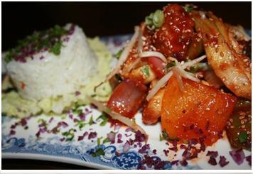 Amazing Restaurants in Coorg