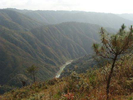 hill stations north india