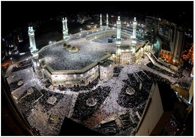 Most Sacred Place around the World