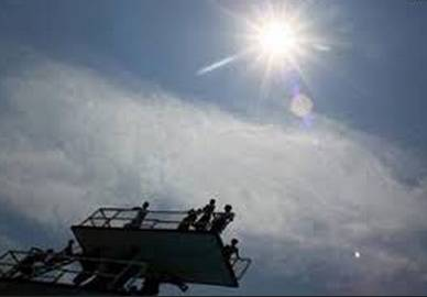 Officials alerted as mercury soars in Odisha