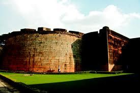 bangalore fort bangalore