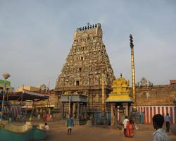 Thyagaraja Temple Tiruvallur