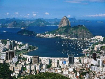 Most Beautiful Places In Brazil