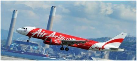 Airline AirAsia India Joins Fare War