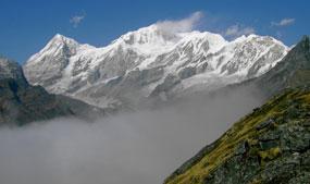 Popular Ski Destinations in India