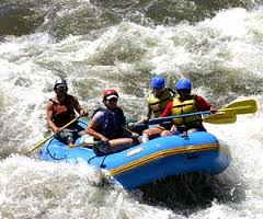 Adventure Sports in Uttrakhand