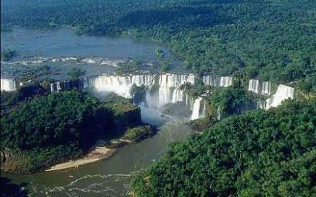Famous Places In Argentina